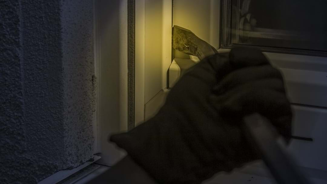 WA's Home Burglary Hot Spots Revealed