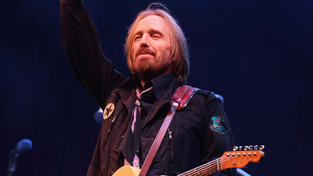 New Tom Petty Record Details To Be Released In Just A Few Hours