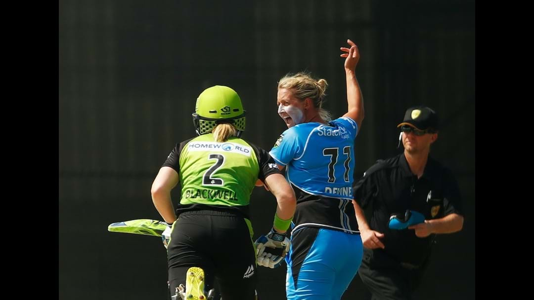 Strikers topple the Thunder in Wagga