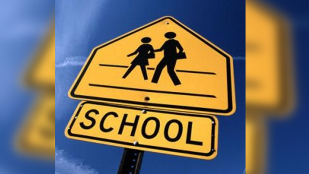 Local Police Cracking Down On NQ School Zone Drivers