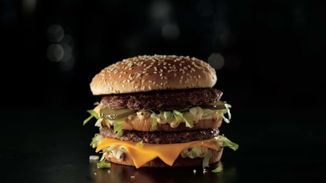 How Much You Pay For A Big Mac Depends On Your Suburb