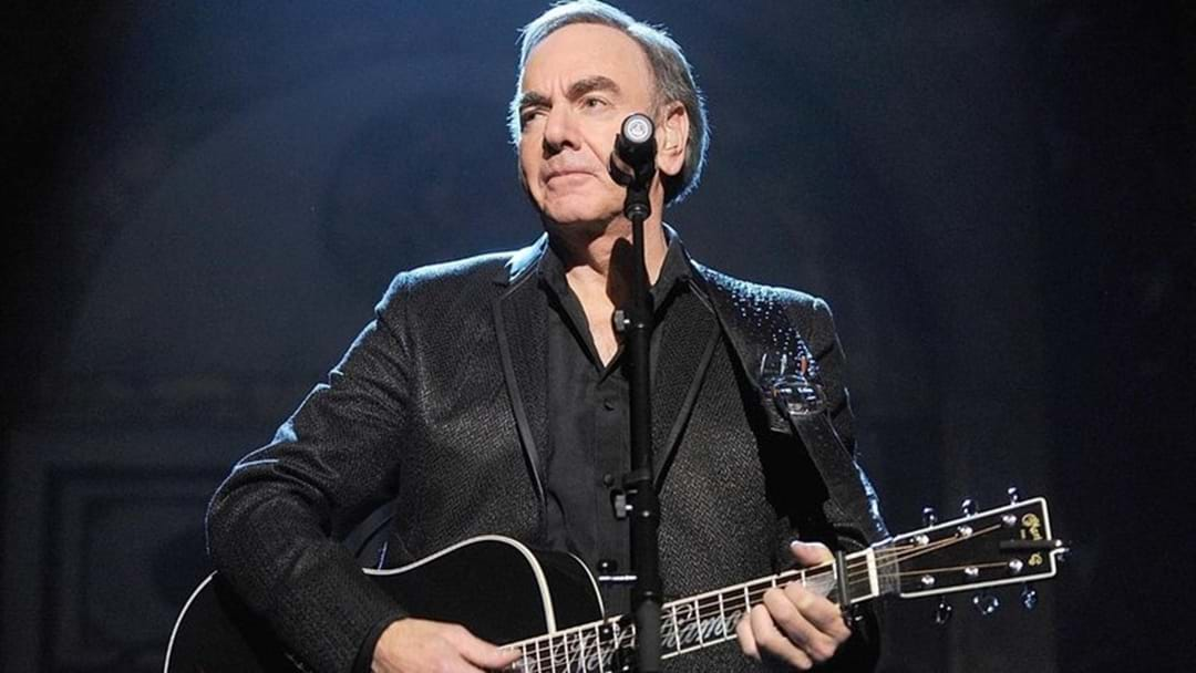 NEIL DIAMOND ANNOUNCES RETIREMENT FROM CONCERT TOURING