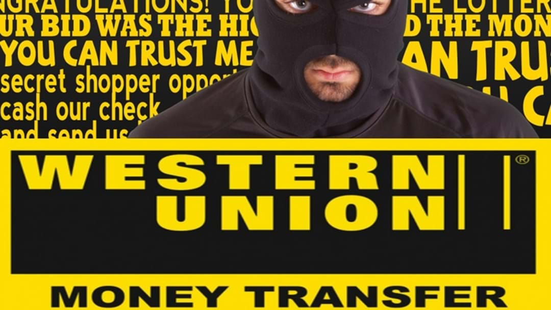 Have You Been Caught Out by a Western Union Scam?