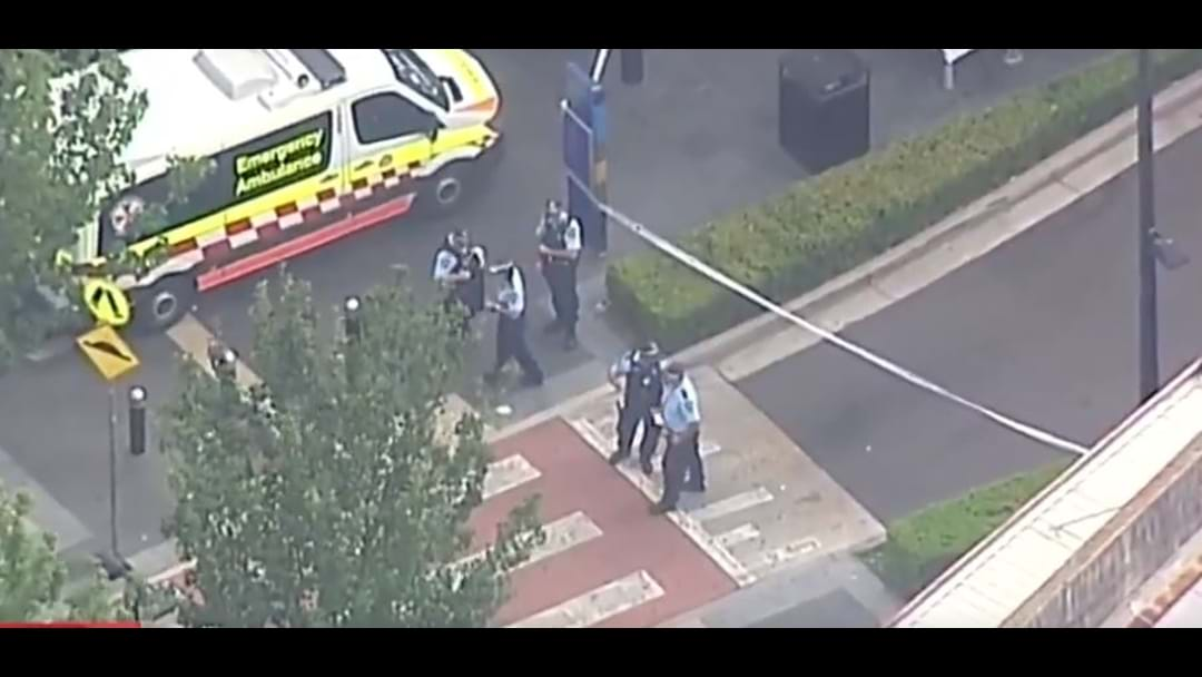 Man Shot At Bankstown Cafe Has Reportedly Died
