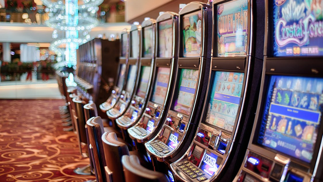REVEALED: Just How Much Cash Coasties Pump Into Pokies
