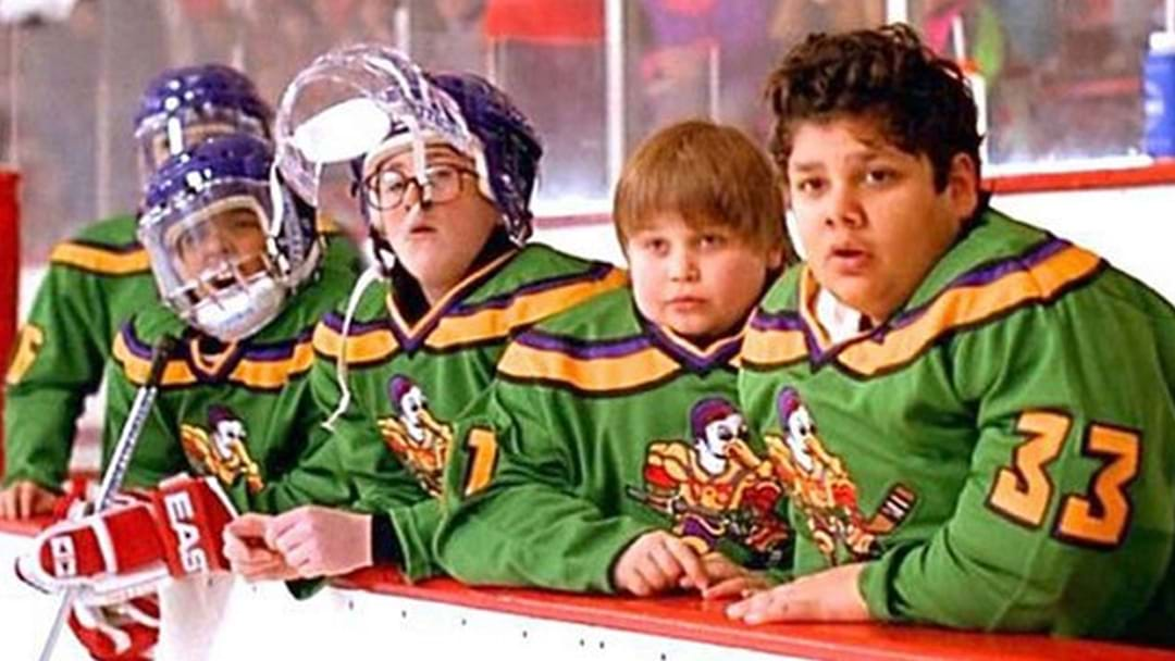 'The Mighty Ducks' TV Series Is In Development