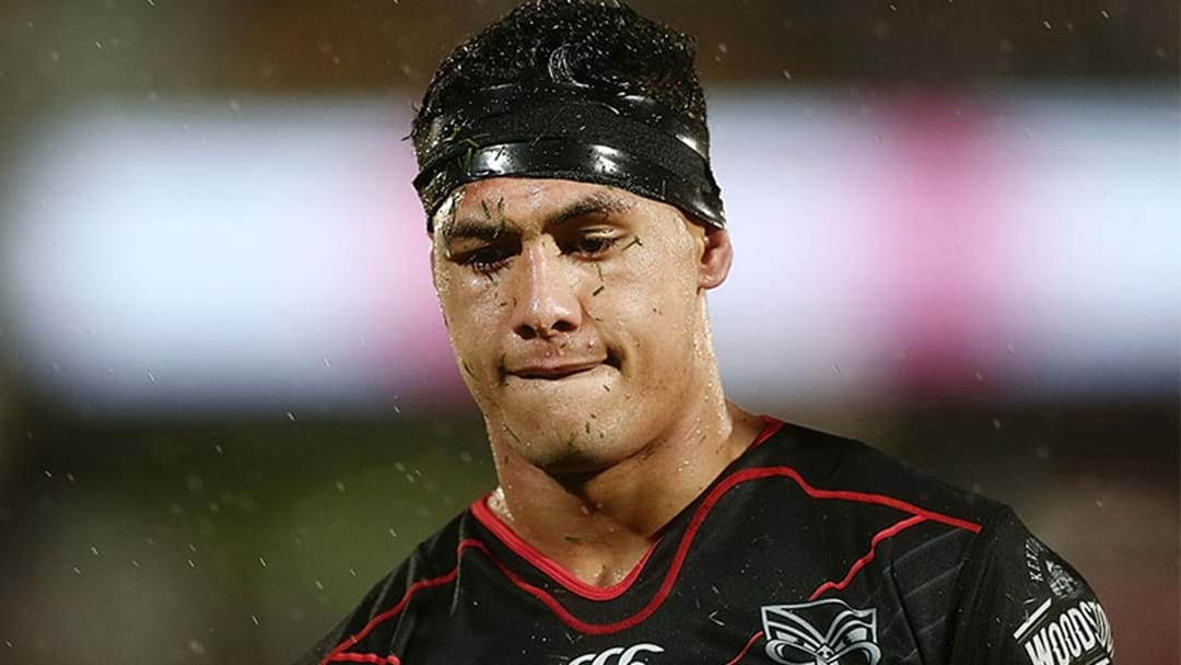 The Five Potential Suitors For Roger Tuivasa-Sheck