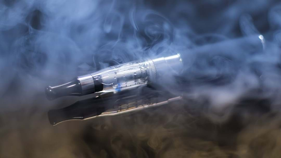 E-Cigarettes May Lead Youth to Start Smoking... And Help Adults Quit