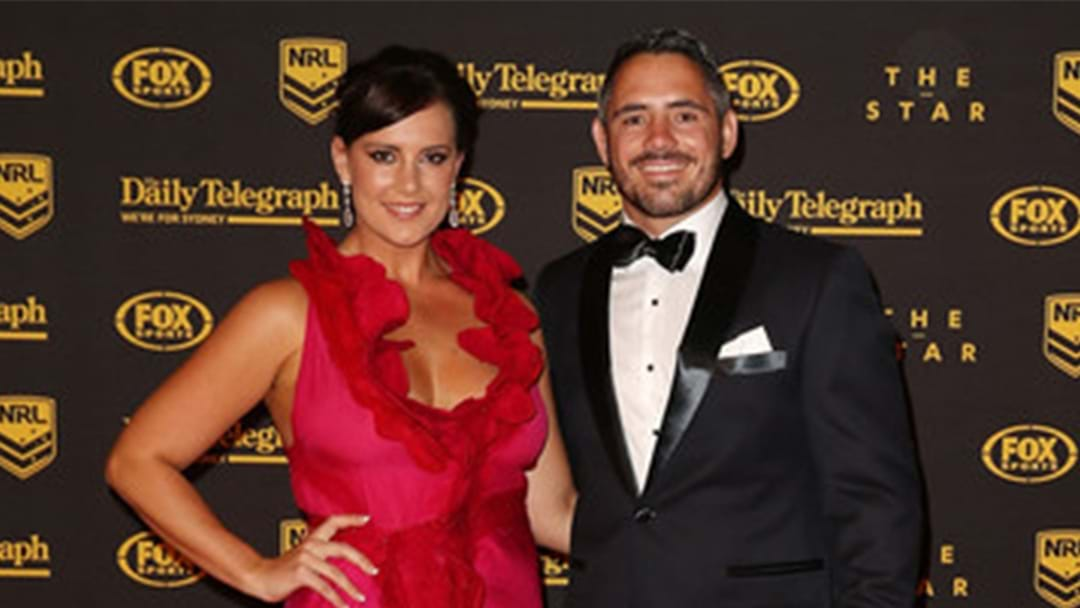 The Ripping Story Of How Corey Parker Meet His Wife Margaux
