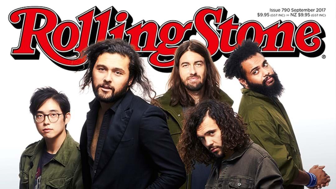 Rolling Stone Australia's Future In Doubt