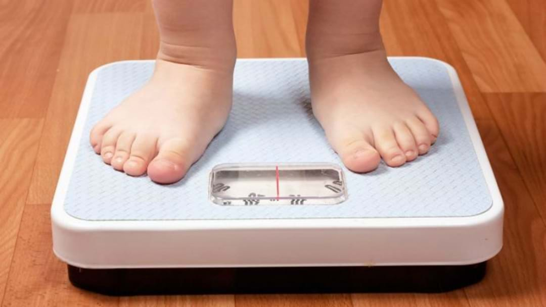 Hunter Schools Given Scales To Weigh Kids