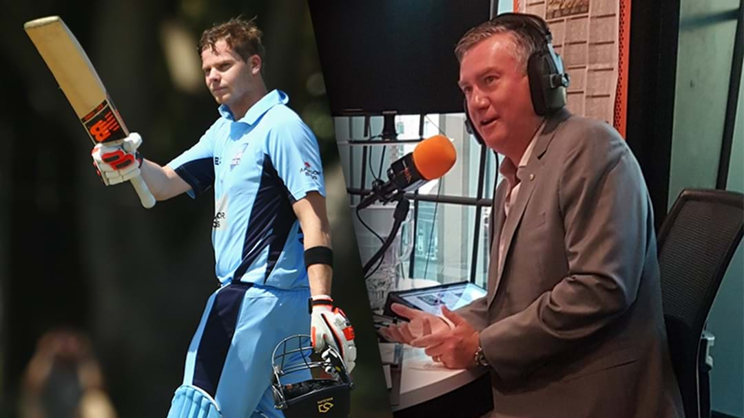 Eddie McGuire Thinks State Of Origin Is The Solution To The Summer Of Cricket