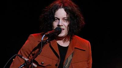 Jack White Bans Phones From His Upcoming Gigs