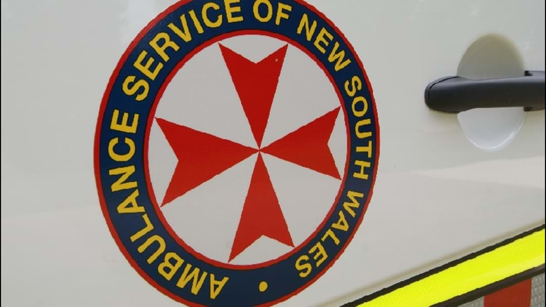 Coast Should Receive Share Of New Paramedics