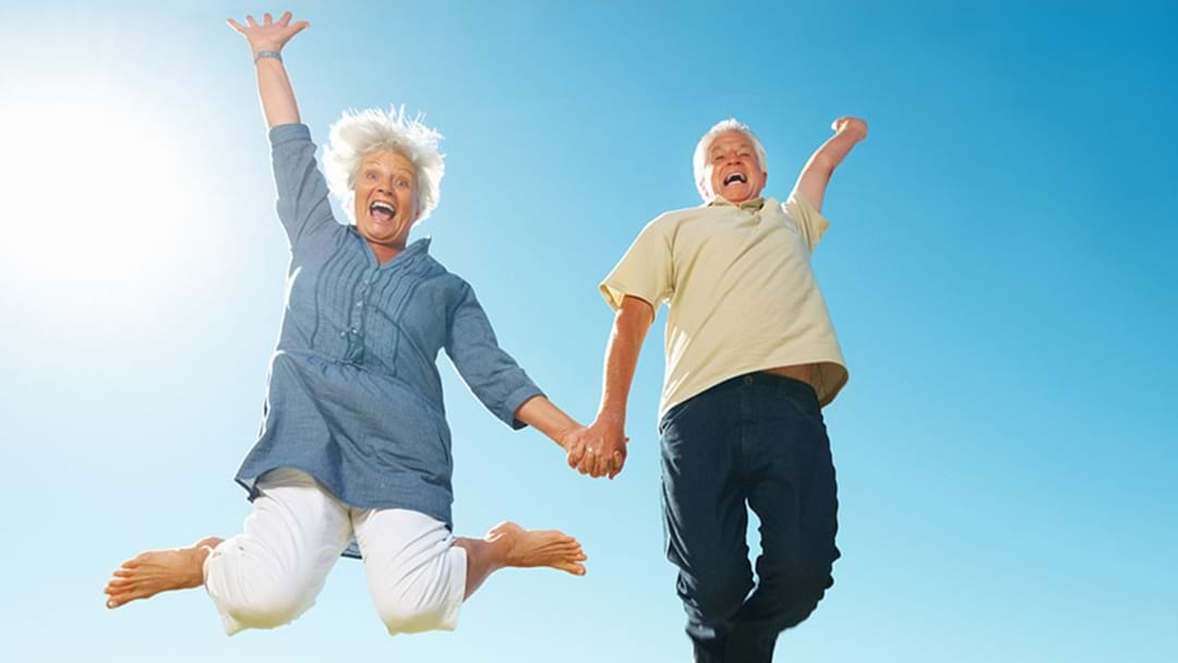 Exercising NOW after years of being inactive WILL lower your chance of Heart Disease!