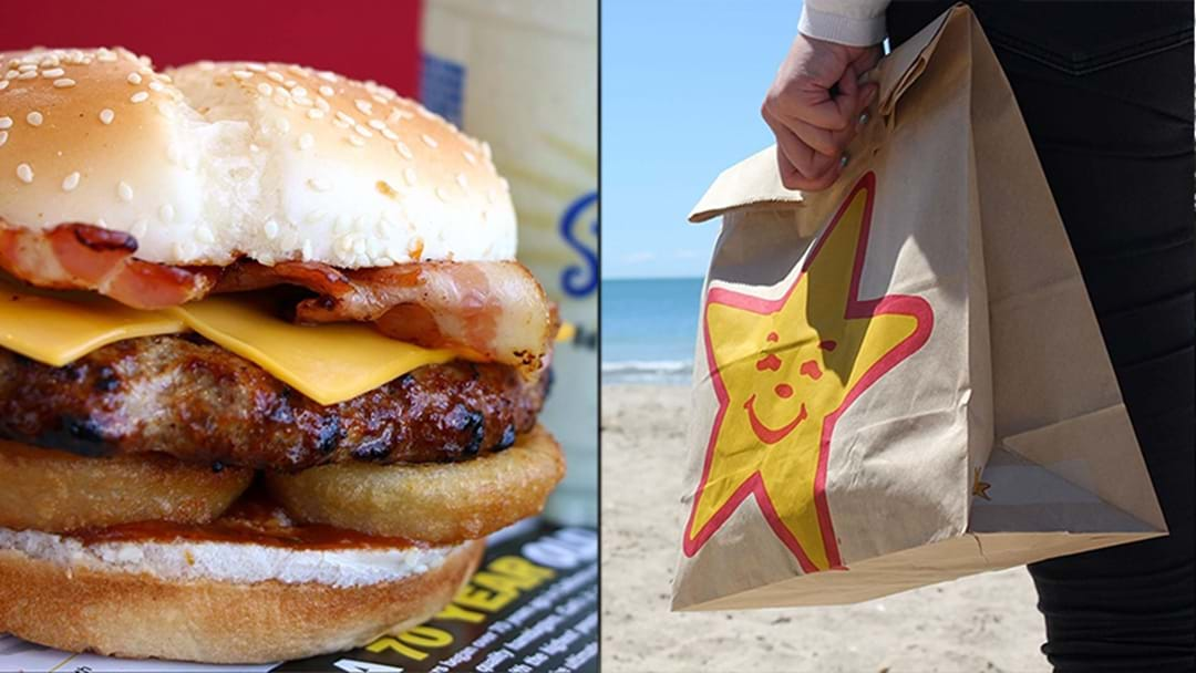 Carl's Jr Has Confirmed Where It Will Launch In Victoria