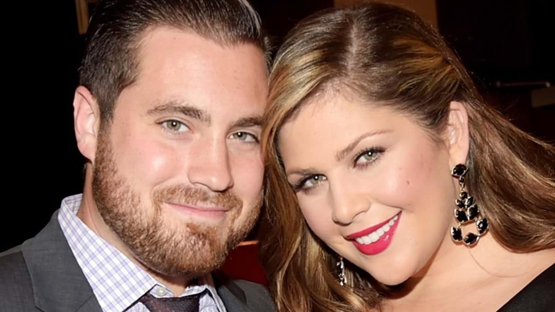 Hillary Scott and Husband Chris Tyrrell Welcome Twin Girls!