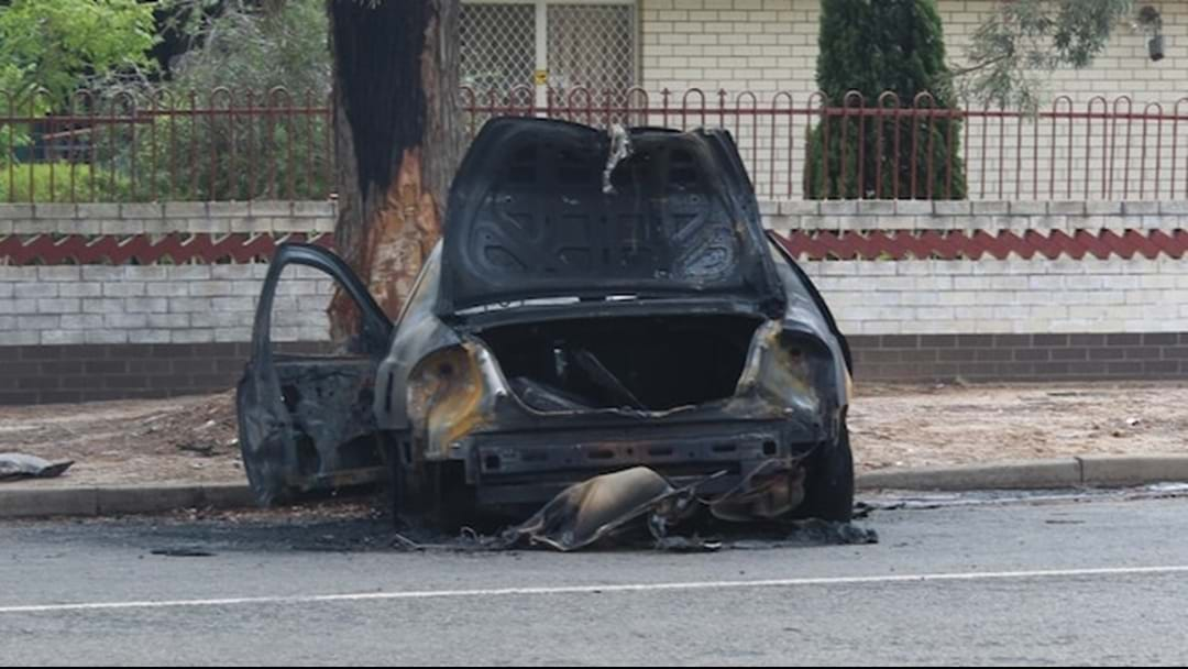 Police investigate fiery fatal crash in Katanning