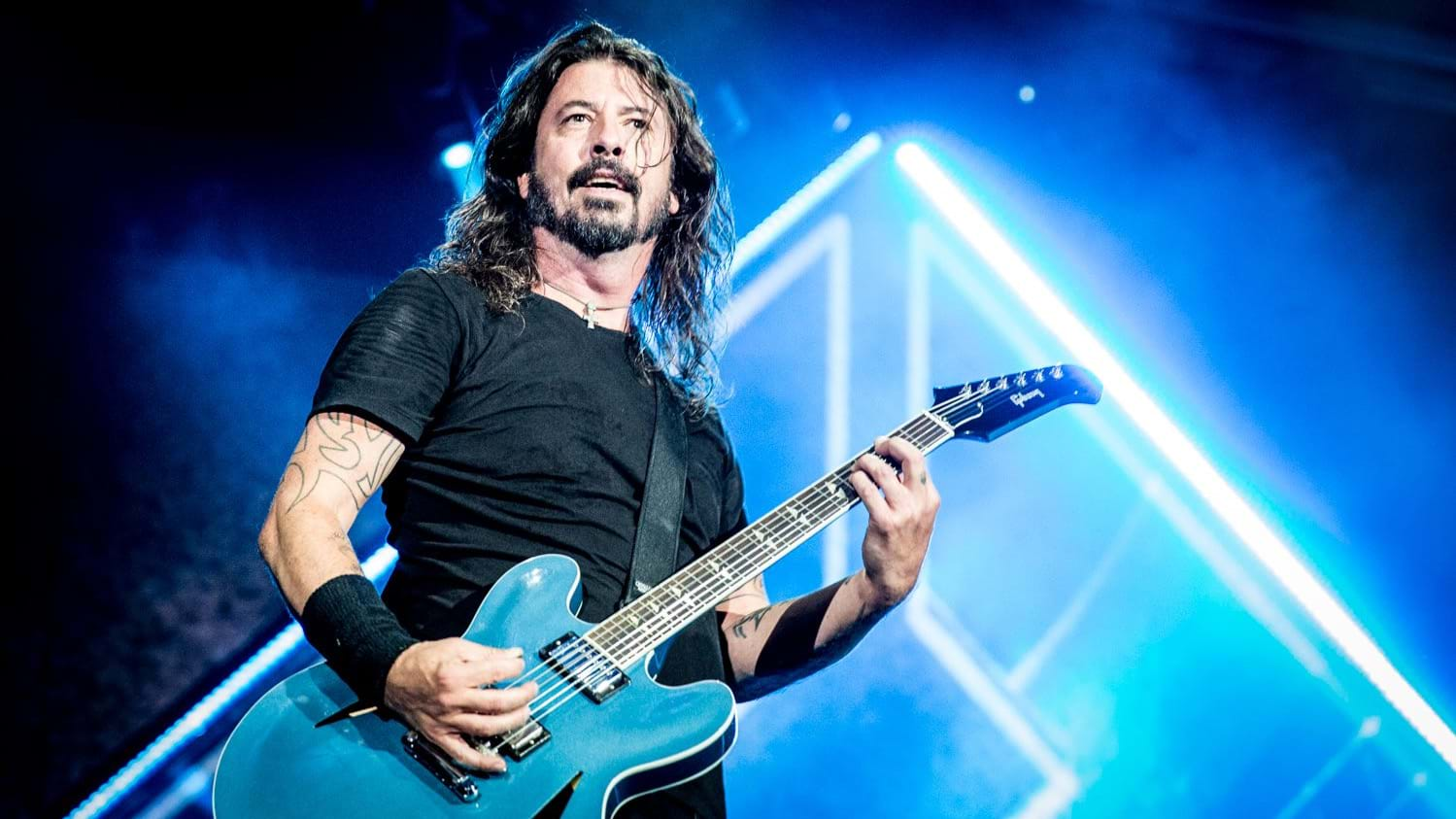 Article heading image for Iggy Pop, Tenacious D, Gang Of Youths and More Join Foo Fighters For Cal Jam 2018