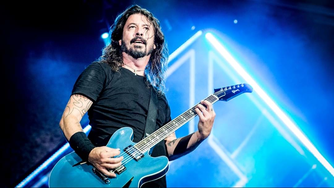 Iggy Pop, Tenacious D, Gang Of Youths and More Join Foo Fighters For Cal Jam 2018