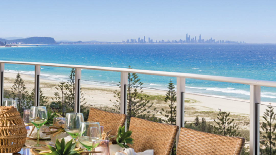 Local Wins Luxury Apartment In Kirra And $650,000 Worth Of Gold