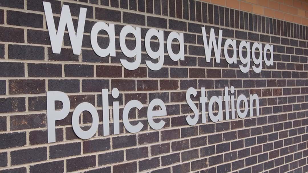 Busy Weekend For Wagga Police
