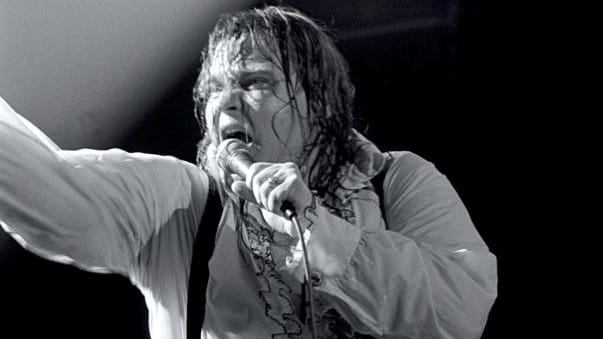 Article heading image for Meat Loaf Has Lost The Ability To Sing