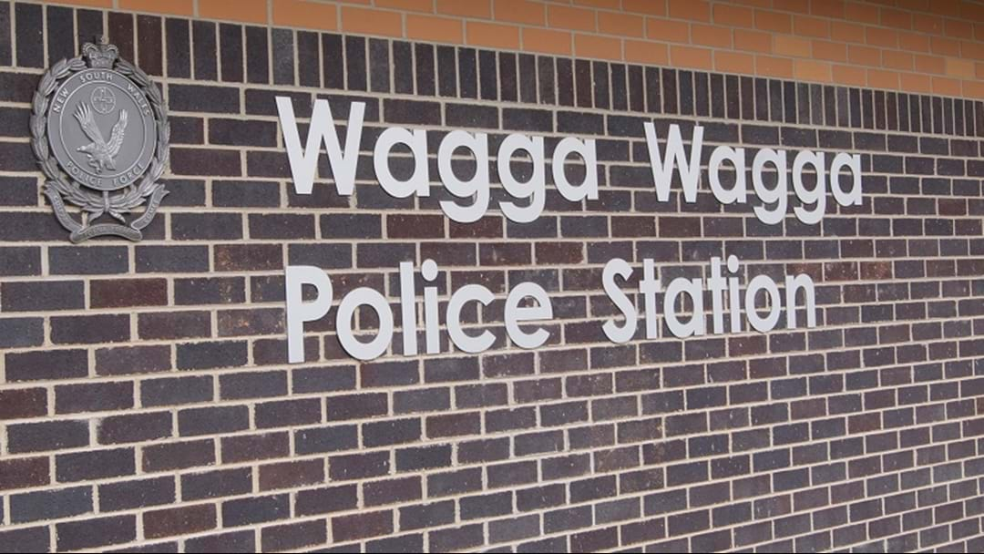 Wagga Tops the State for Firearm Offences