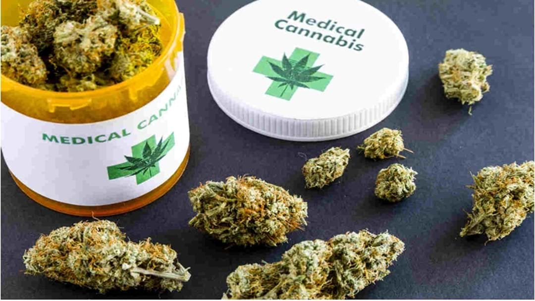 Cannabis Must Fill the Codeine Gap