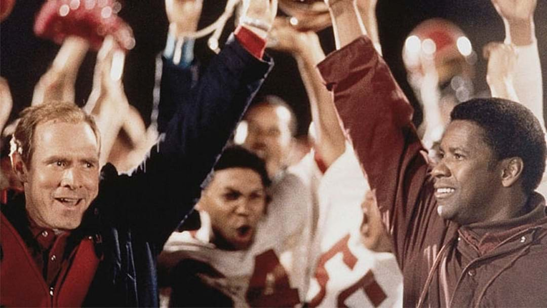 Six Of The Best American Football Based Movies Ever Made