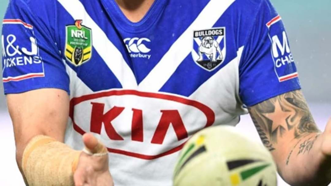 Two Bulldogs Players Charged Over Mad Monday Actions