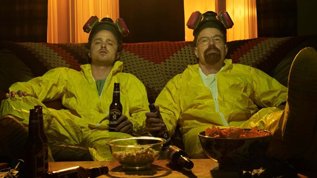 Breaking Bad Season 5 Ranked The Greatest Season Of TV Ever