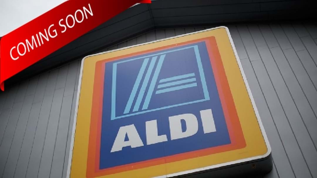 The Aldi Juggernaut is Sweeping the World … and landing in Dalby