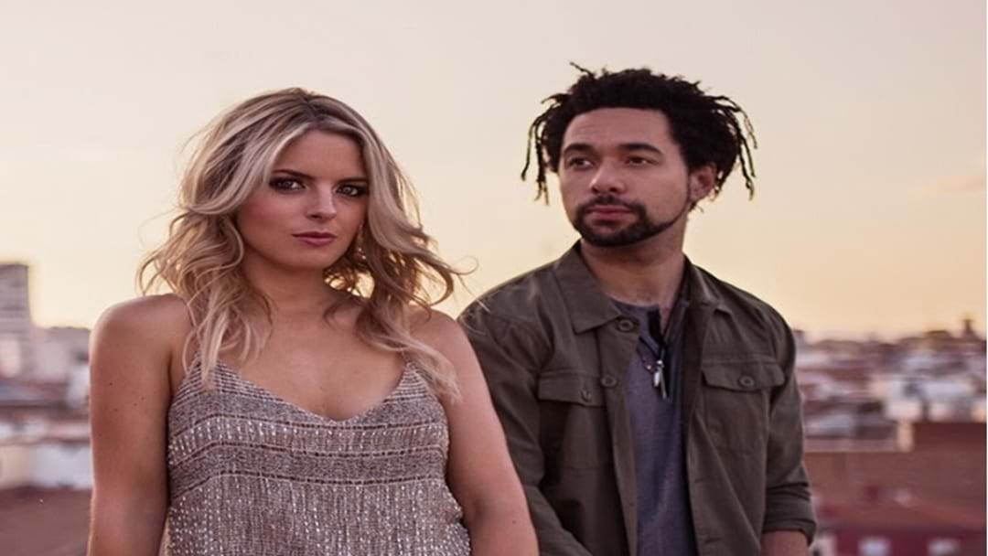 """The Shires Announce Their Third Album """"Accidently On Purpose"""""""