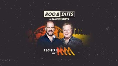 Get Fit with Roo and Ditts!