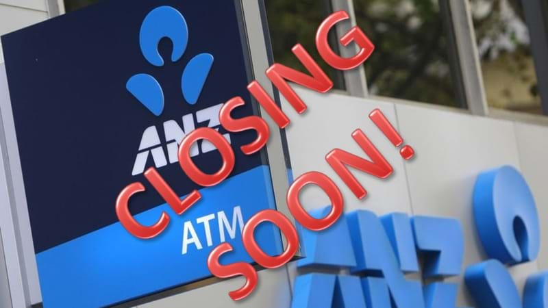 Article heading image for ANZ Stanthorpe Branch To Close Its Doors