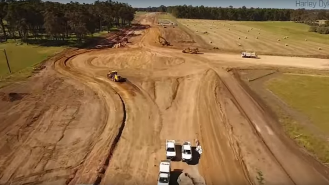 Important Roadworks Will Delay Traffic On Bussell Highway