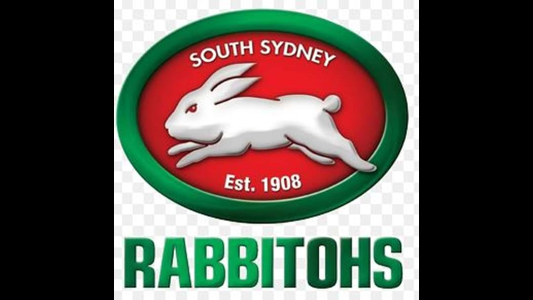 Here Comes The Rabbitohs