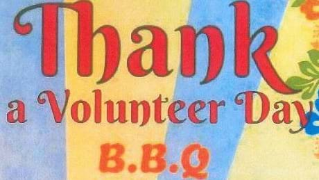 Article heading image for Thank Volunteer Day BBQ