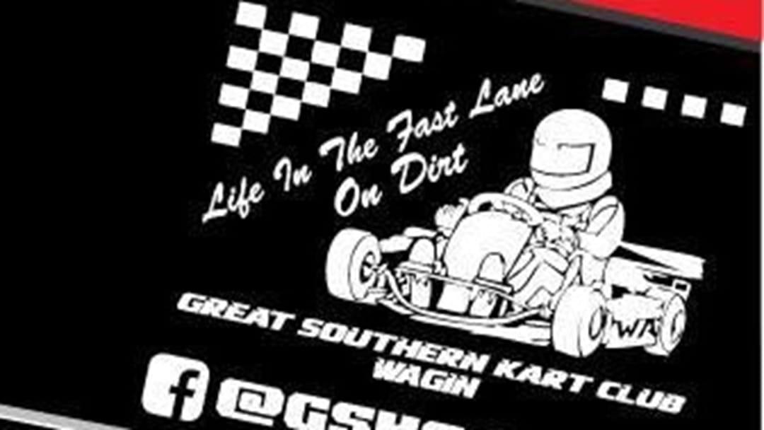 Great Southern Kart Club Wagin