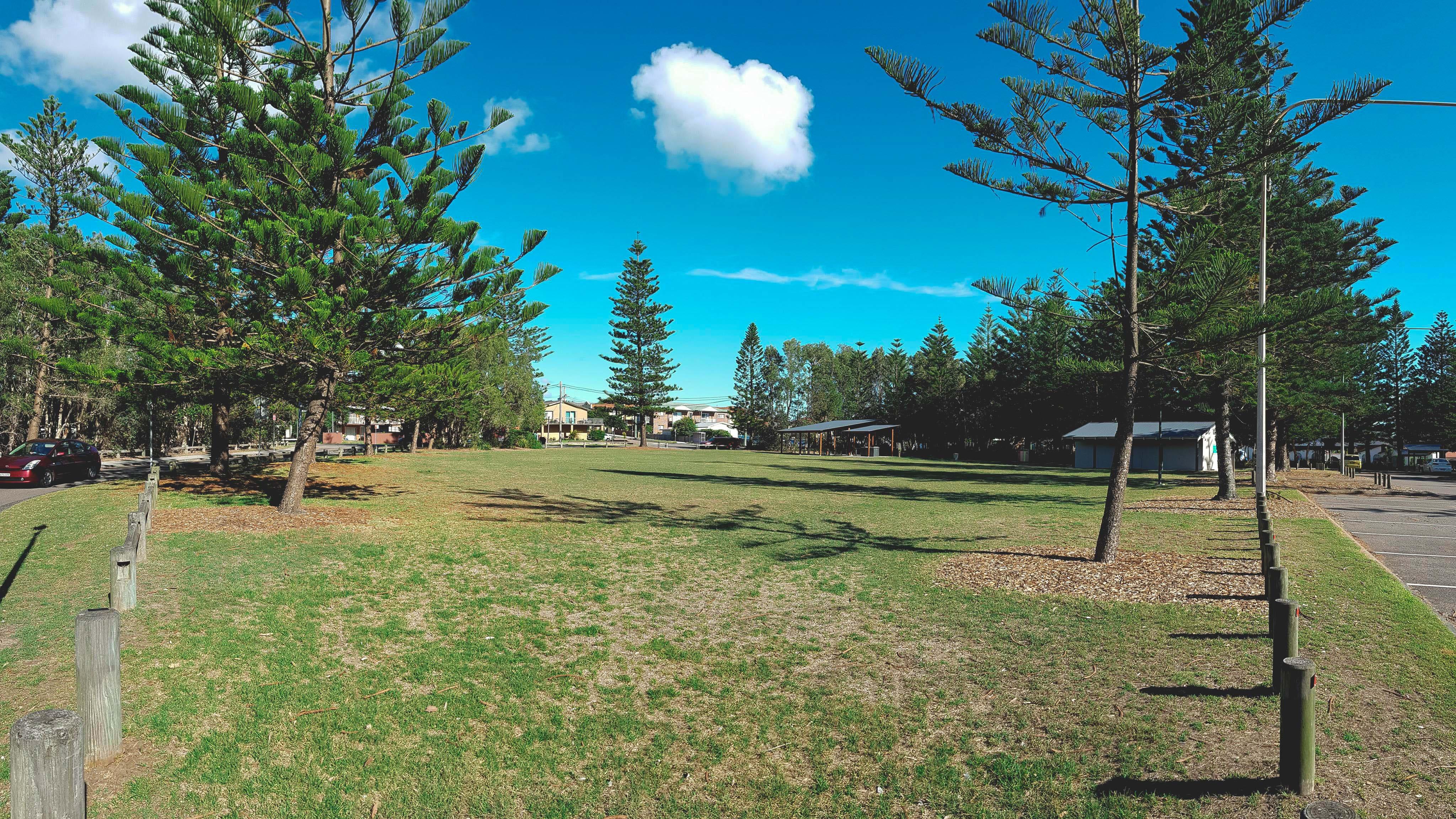 Toowoon Bay Park