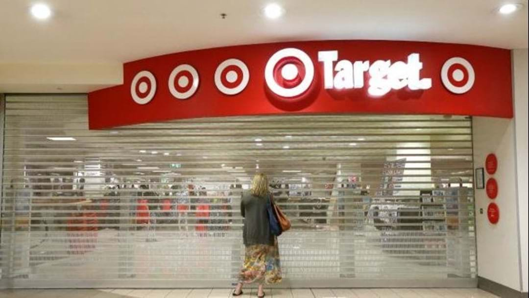 Is Target Esperance set to become... a Kmart?