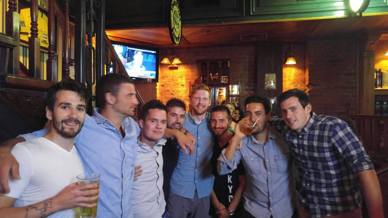 Article heading image for 7 Things You'll Hear On A Night Out In Shepparton
