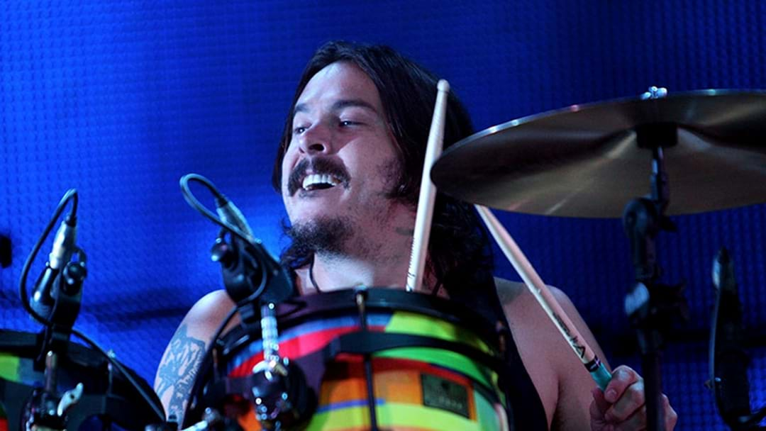 Silverchair Drummer Charged With Drink-Driving