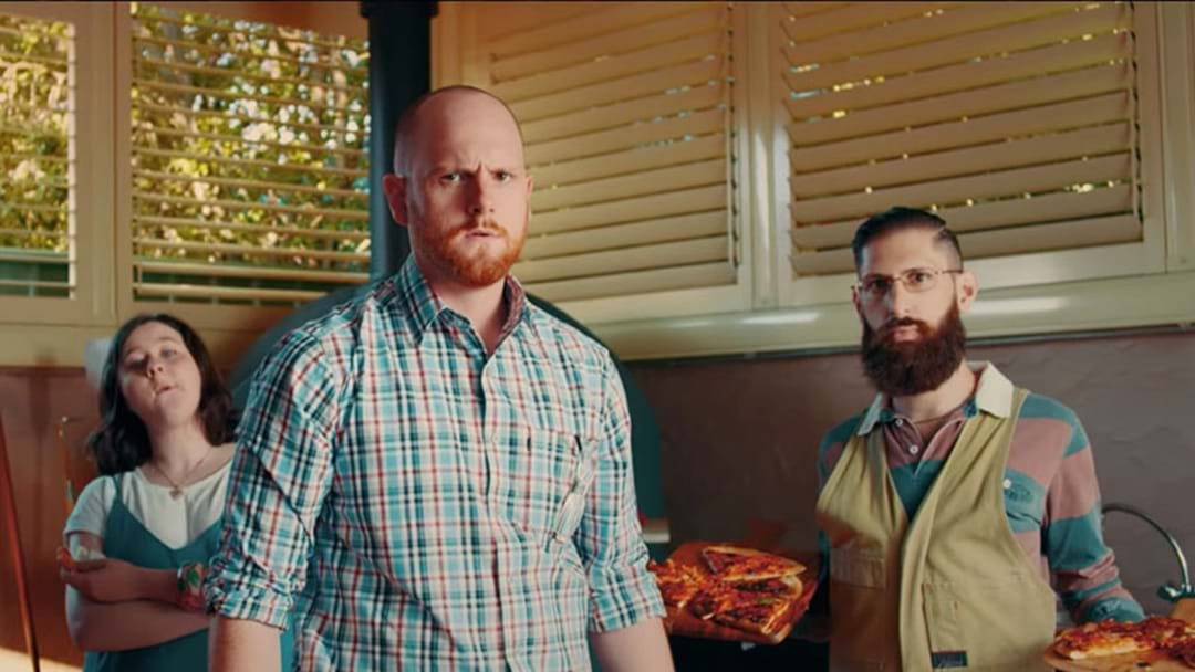 The Aunty Donna Boys Are Releasing An Album