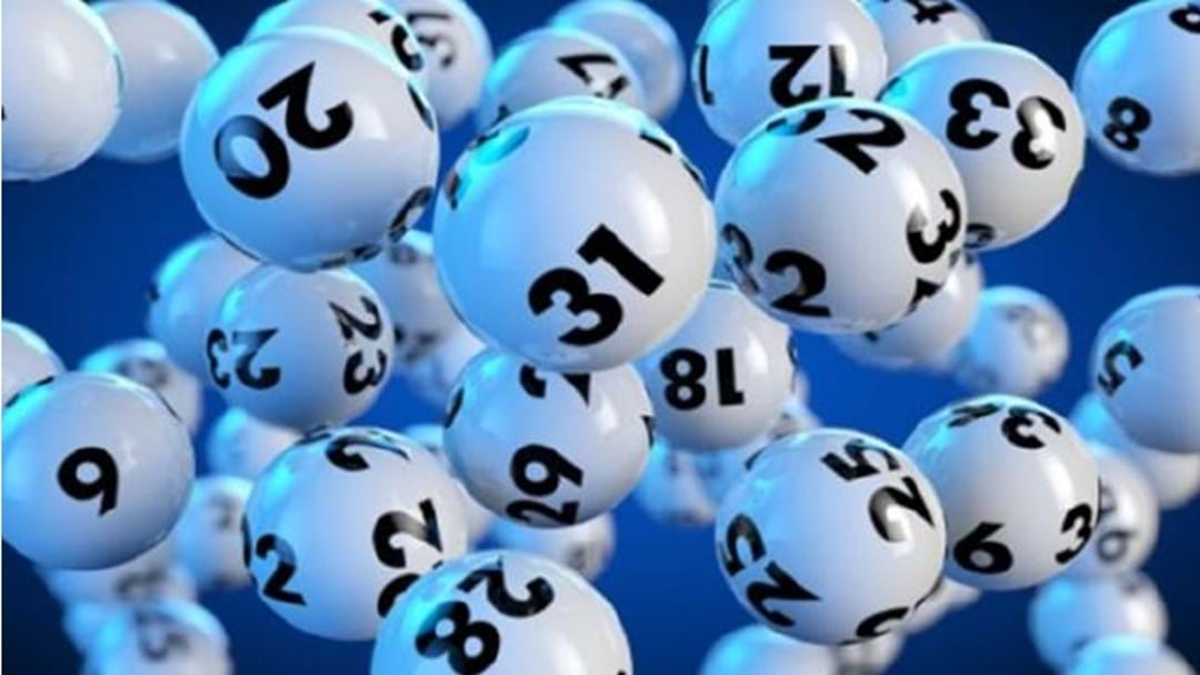 Dalby Resident Heads into the Weekend a Multi-Millionaire