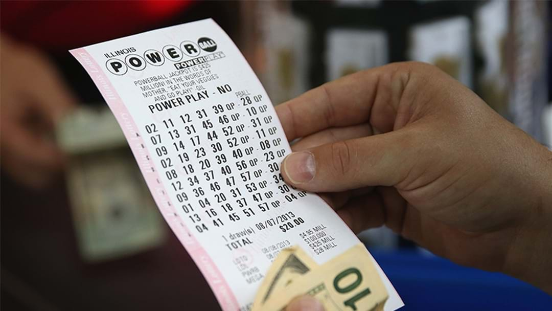 Unaware Bloke Realises He Has $1 Million Lottery Ticket Four Months After The Draw