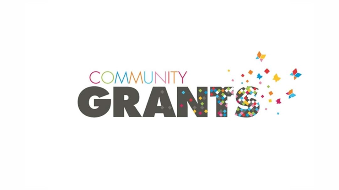 Congrats to 67 Community & Not-For-Profit Groups in the Successful Bid