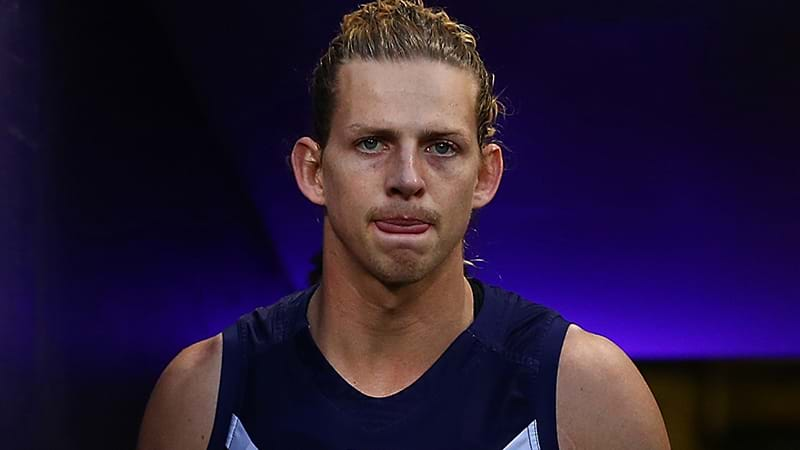 Article heading image for Nat Fyfe Has Already Pulled Out Of AFLX