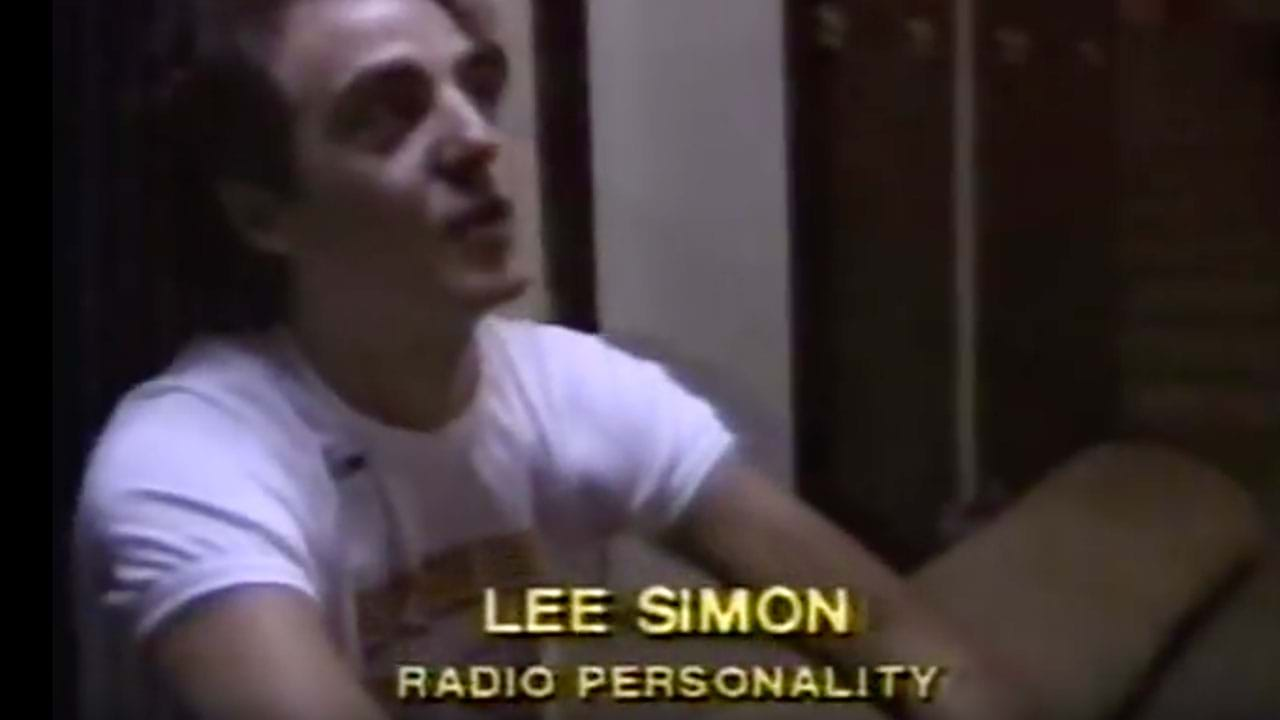 Lee Simon Triple M
